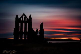 Witby Castle - UK