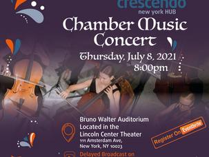 Concert Announcement!