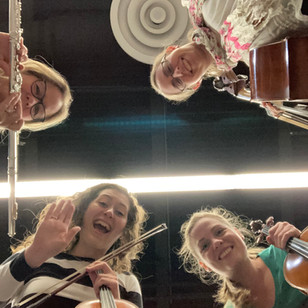 Meet the Musicians -- Chicago Hub