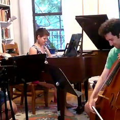 Crescendo Chamber Music Project Montage Video