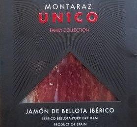 Montaraz Un1co Jamon de Bellota Iberico