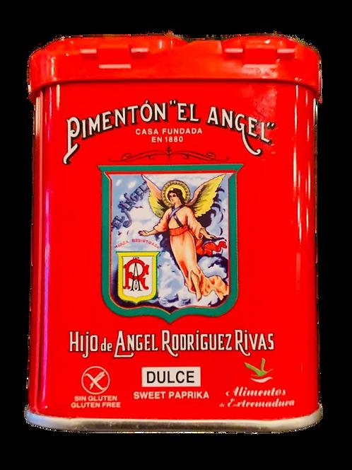 Pimenton El Angel