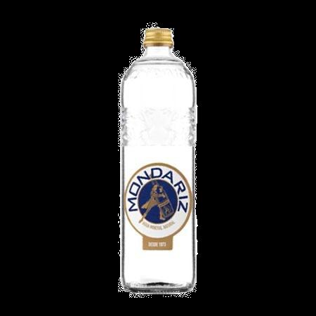 Mondariz Still Water - 1 Liter  (Available by the case)