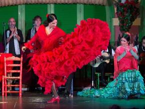 Volume 2, Issue 1 Boletin - Let's talk about Flamenco.