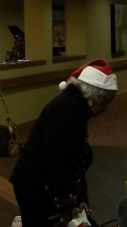Santa's Helper