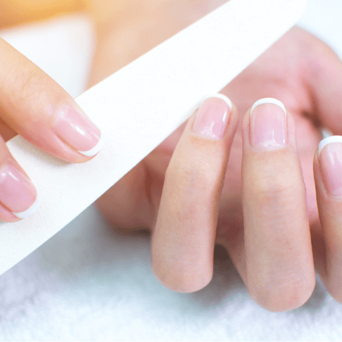 Helpful Tips for Healthy Nails