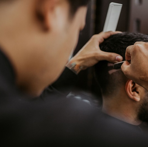Things You'll Learn in a Barber Training Program