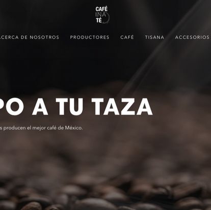 ALIANZA CON DECAFEINATE