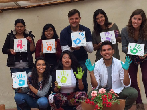 JOIN US AND BECOME A VOLUNTEER IN CHIAPAS