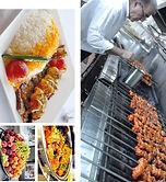 persian food catering