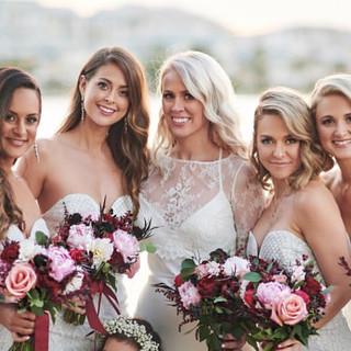 bridal tribe