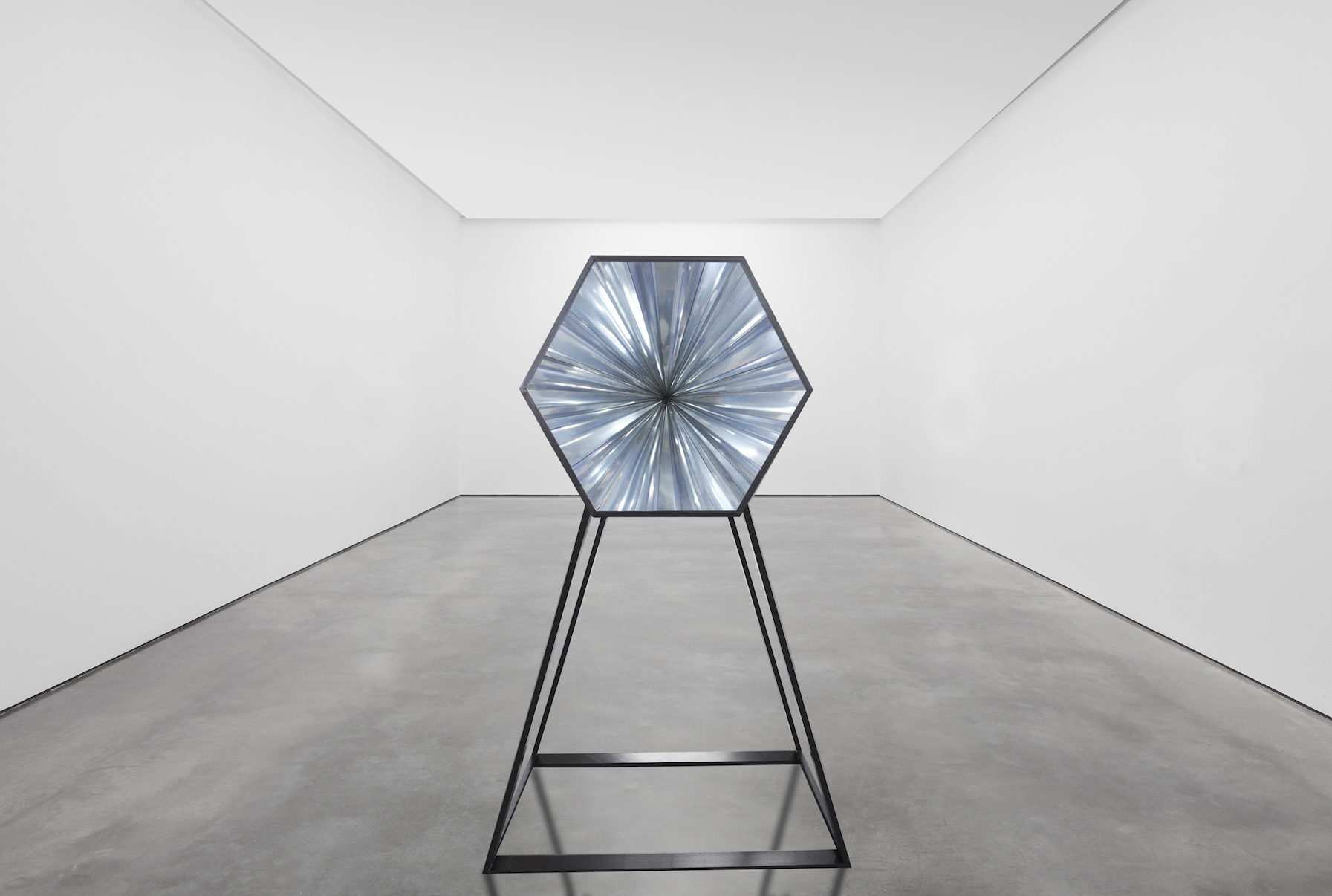 """Virtualité 12°"" / Etienne Rey"