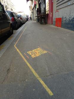"""""""Insolences routes!"""" / Anne-Flore Cabanis"""