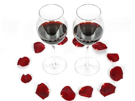 Quels vins pour une Saint-Valentin réussie ?