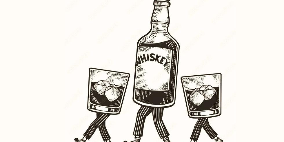 Degustation Whisky Glenfiddich