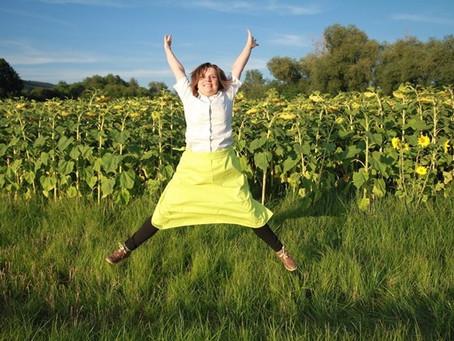 Marina Billmann, votre alimentation pleine de vitalité