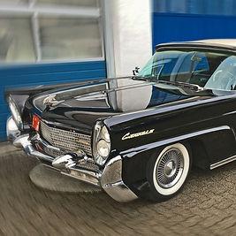 Lincoln 1958