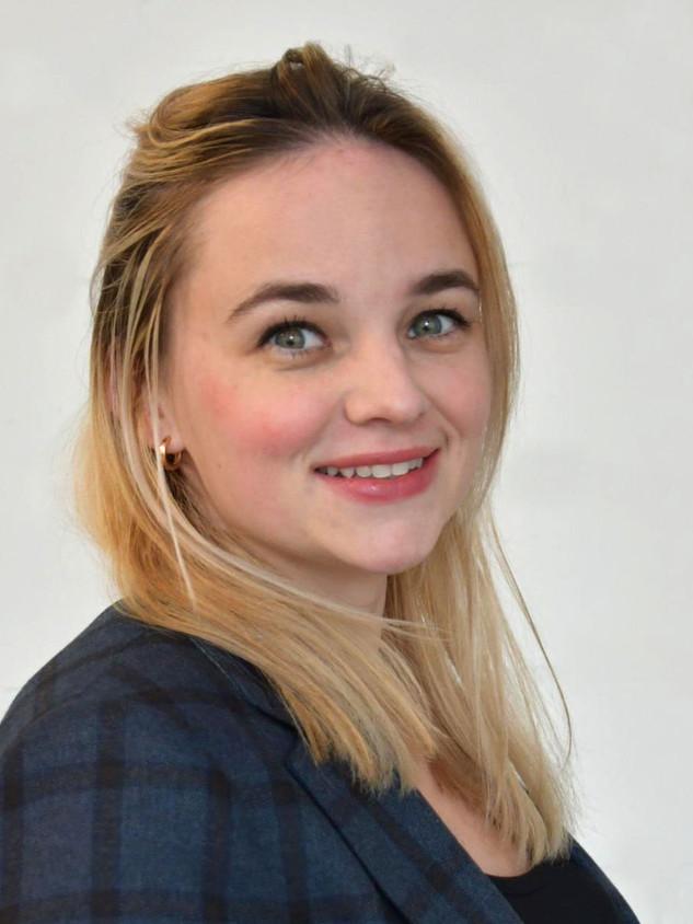 Melanie Romano