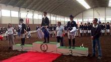 Campionato Veneto Dressage 2014