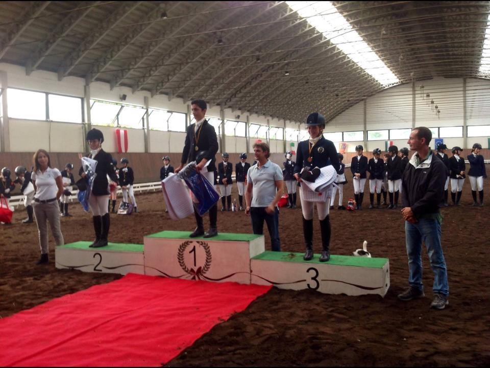 Campionati Veneto premiaz.JPG