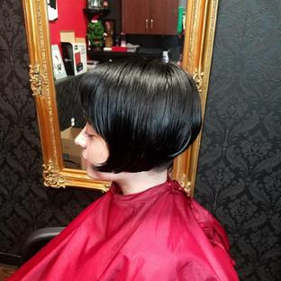 Shear Vanity Women's Haircut