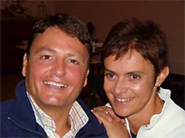 Nicolo and Renata, San Fedele