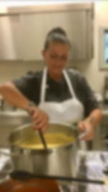 Meris in cucina 2.jpg, JazZenJourney