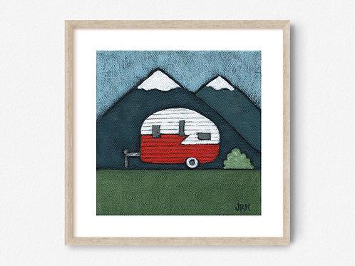 Aloha Camper