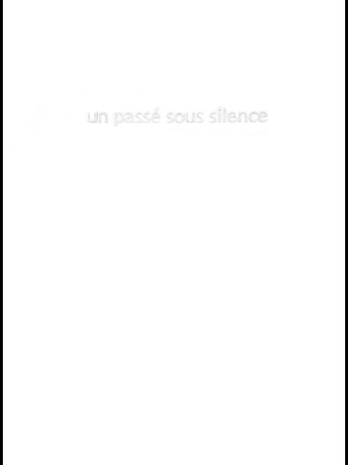 Un passé sous silence - Emilie Arfeuil