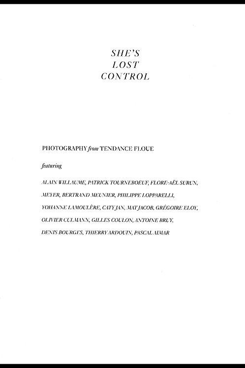 Sh's Lost Control #2 - Tendance Floue