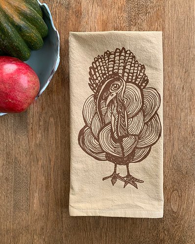 CONSTANTINOPLE KITCHEN TOWEL
