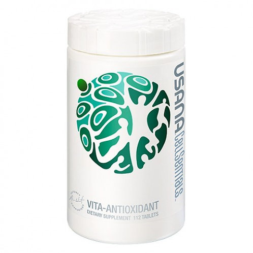Vita Anti-Oxidant Vitamin
