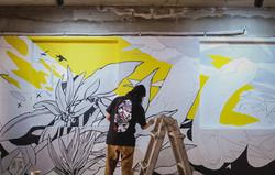 BusanWall Painting 2020