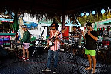 Recitales Playa