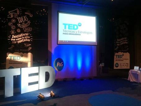 TED Tecnicas y Estrategias