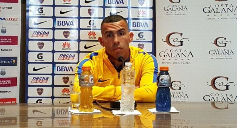 Sonido para la conferencia de Prensa de Boca Juniors en el Hotel Costa Galana Hotel Costa Galana