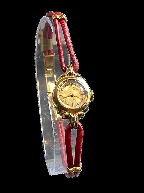 Arctos Elite 1950's 14ct Gold Ladies Dress Watch