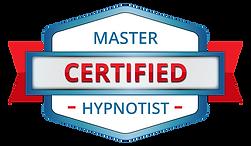Master certified hypnotist