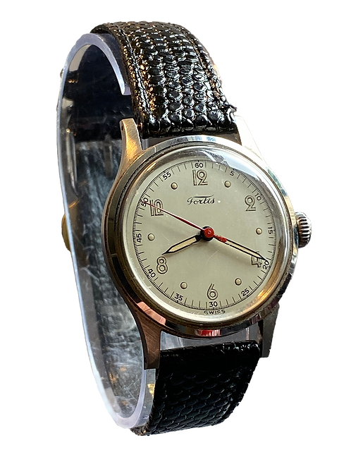 Fortis Gents 1940's Military Watch