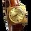 Thumbnail: Helbros Invincible Gents Dress Watch 1970's
