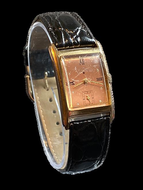 Lord Elgin c.1949 Gents Dress Watch
