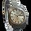 Thumbnail: Omega Geneve Gents Automatic Day/Date c.1974 on Omega Bracelet