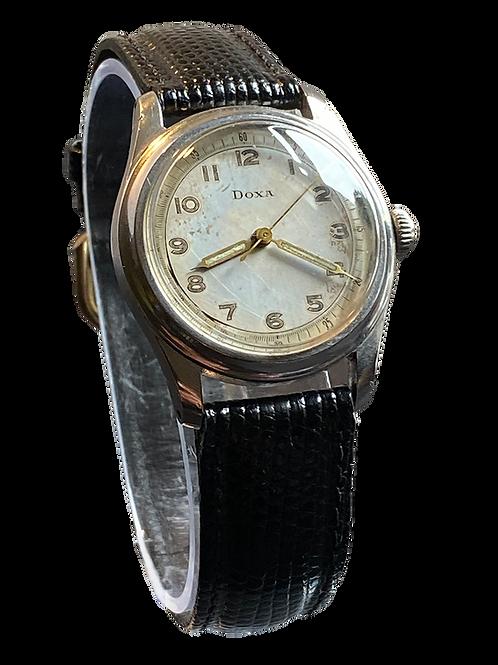 Doxa WW2 Gents Military Watch