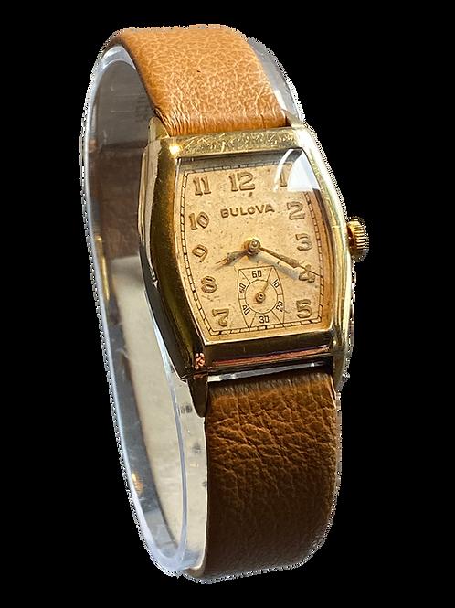 Bulova Aviator Gents Dress Watch c.1946