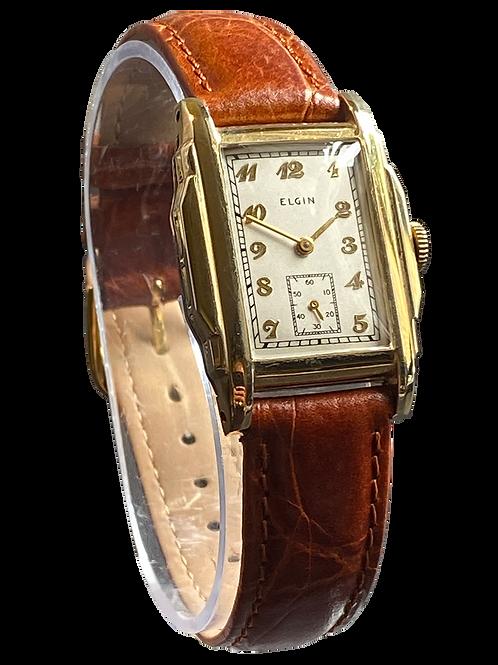 Elgin Watch Co. Gents Watch c.1945