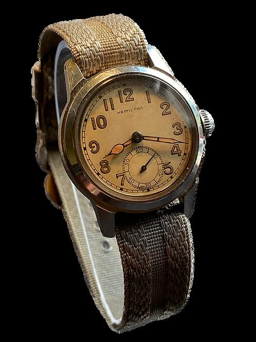 Hamilton WW2 USA Ord Gents Watch
