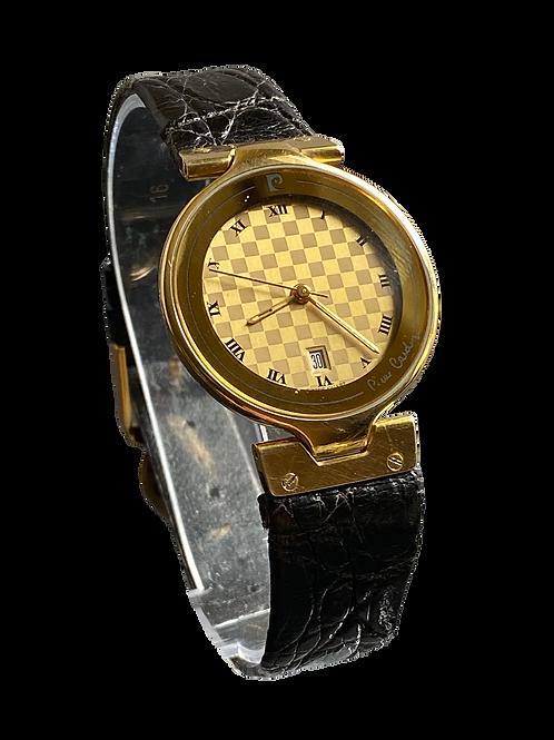 Pierre Cardin Safir  Limited Edition Gents Quartz Dress Watch