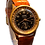 Thumbnail: 1950's Delmar Gents Calendograph Pointer Watch
