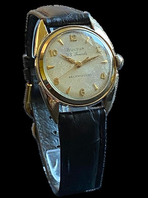 Bulova '23' H 1954 Selfwinding Gents Dress Watch