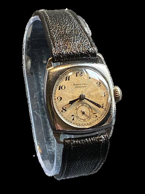Bravingtons Renown Gents Watch c.1940
